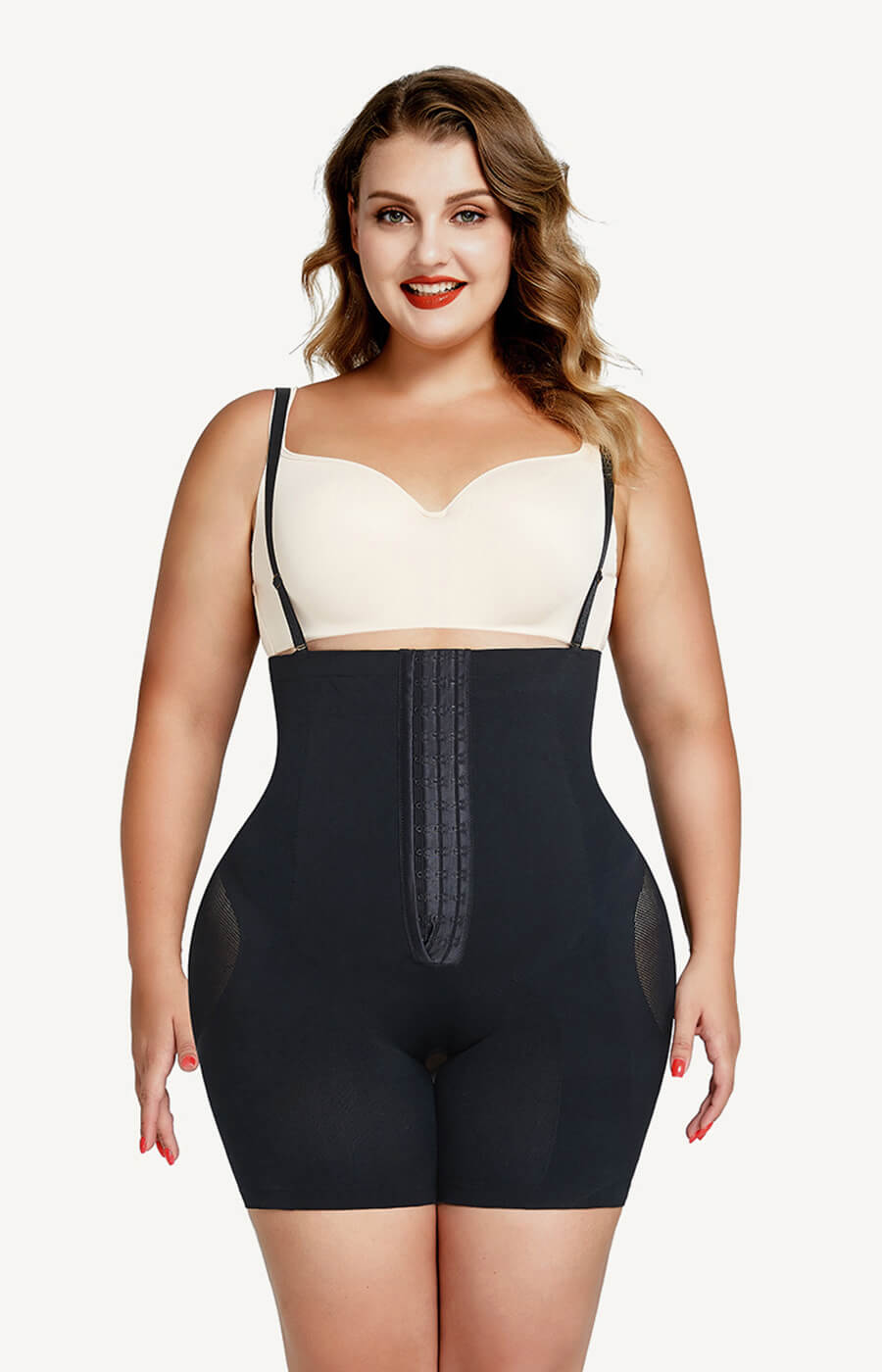 best shapewear for tummy contorl for plus size