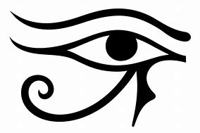Eye of Horus - Gthic.com - Blog