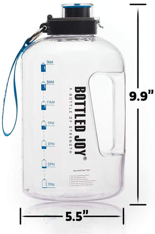 Large Sports Water