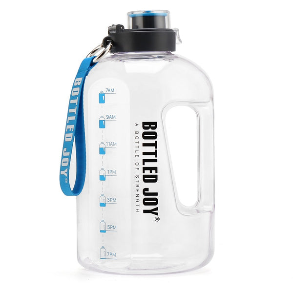 1 Gallon Sports Water Bottle
