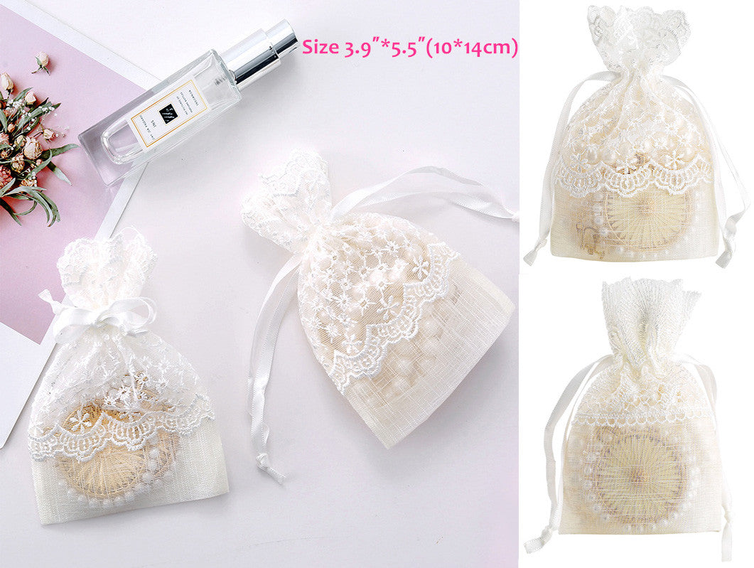 Jewelry gift bag