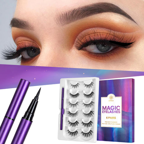 dysilk lashes-new product