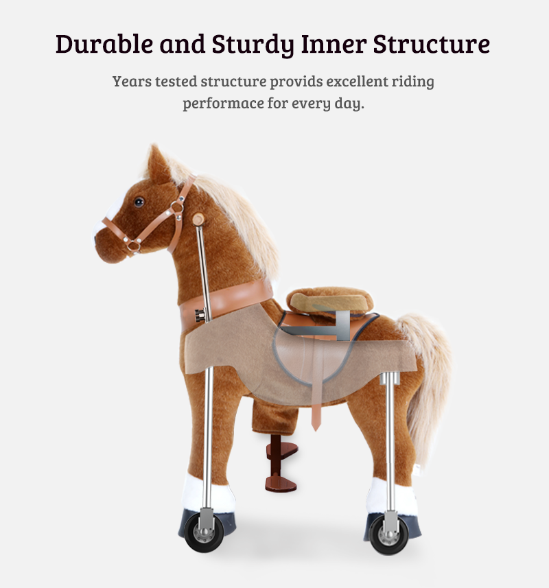 Durable and sturdy inner structure