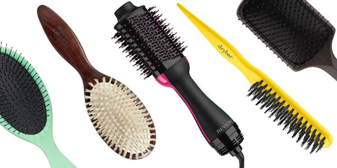 How to choose the right comb and Brush for your wig heymywig.com
