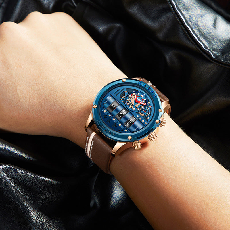 UniqueDesignNewMenWatches2