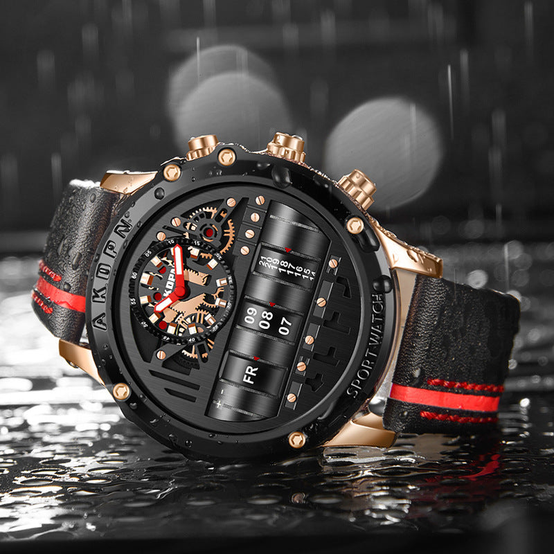 UniqueDesignNewMenWatches3