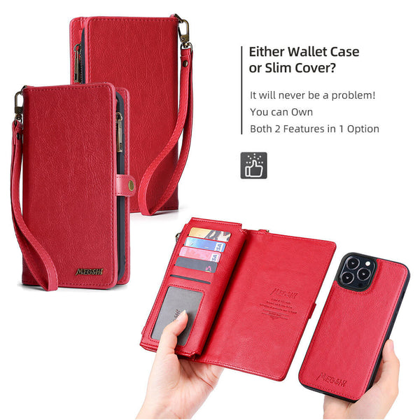 phone wallet case cover
