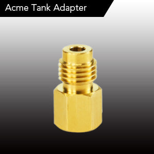 Acme Tank Adapter