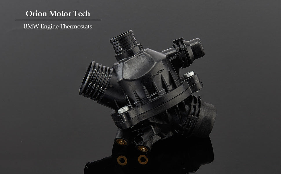 BMW Engine Coolant Thermostat