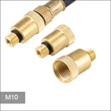 Compression Tester M10 Adapter
