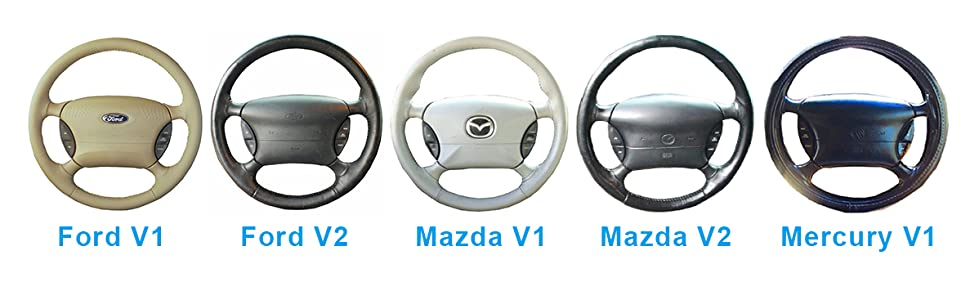 Cruise Control Switch Buttons for Ford Mazda
