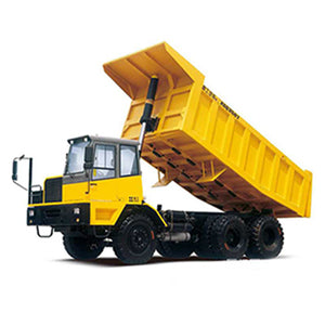 Dump Trailer and More