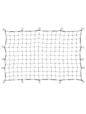Heavy Duty Cargo Net