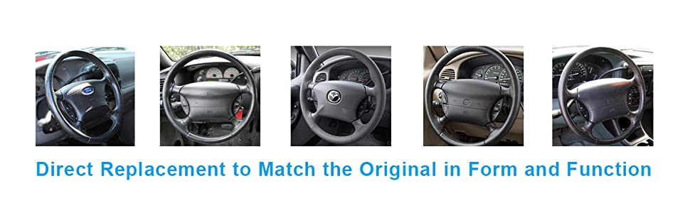 OEM Cruise Control Switch Buttons