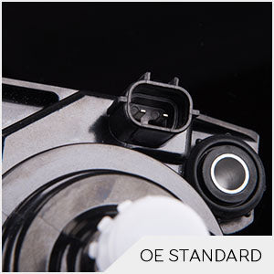 OE Standard Inverter Electric Water Pump Assembly