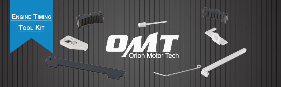 OMT Engine Timing Tool Kit