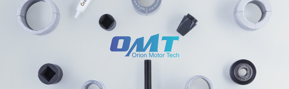 OMT Exhaust Pipe Stretcher Kit