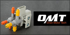 OMT Fuel Tank Valve Assembly