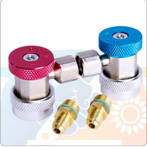 R134A ADAPTERS