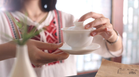 What is benefits of tea for health