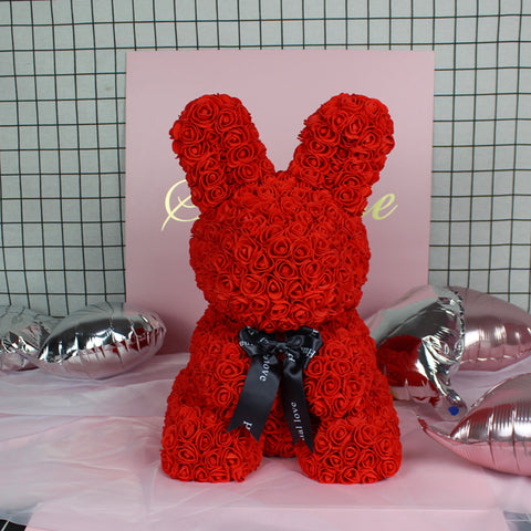 rose rabbit