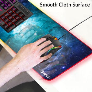 Anti-Slip mouse pad