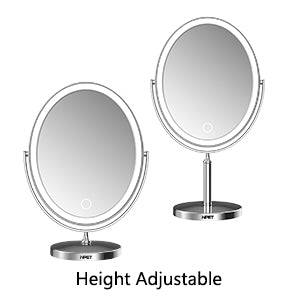 Double Sided HD Mirror