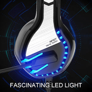 HS10 Gaming Headset