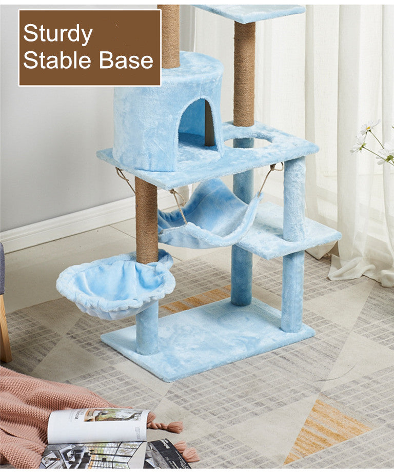Sturdy Stable Base