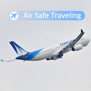 power bank air safe travelling