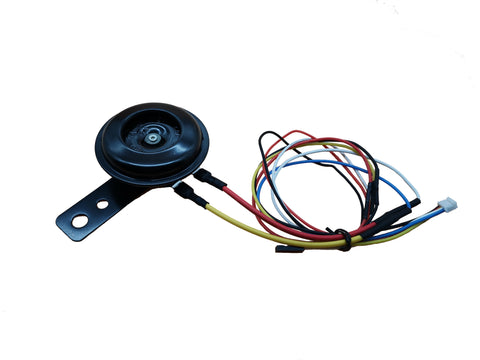 12V horn speakers for electric skateboard scooters