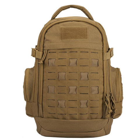 coyote YAKEDA Rush 48 Backpack - Best Tactical Backpack of 2021