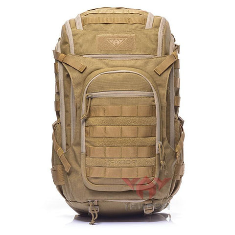coyote Yakeda Elite Assault Pack Military Backpack - Best Tactical Backpack of 2021