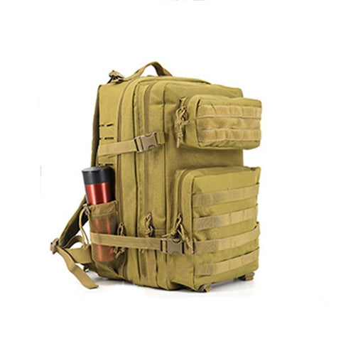 coyote Tacworld 3 day Assault Pack - Best Tactical Backpacks of 2021
