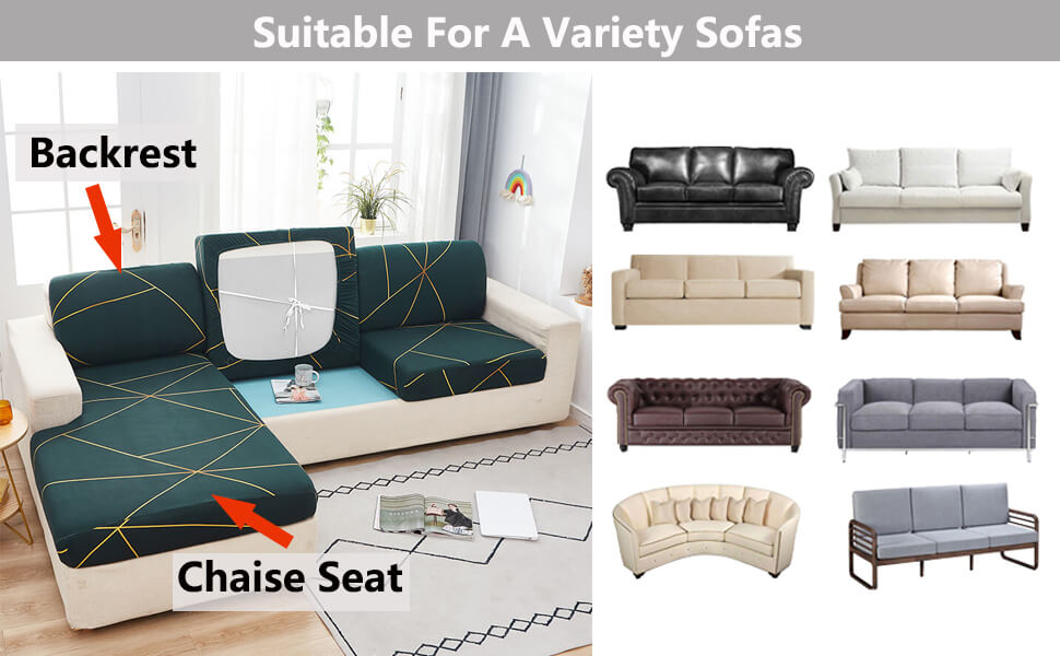 Suitable For A Variety Sofas