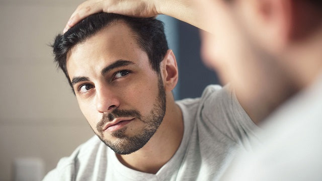 The truth about Men's permanent hair pieces