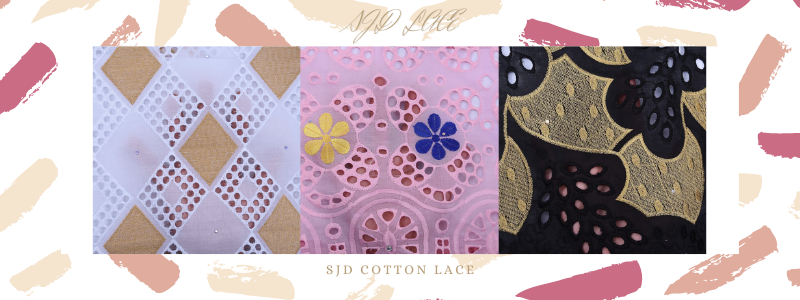 shop SJD cotton lace