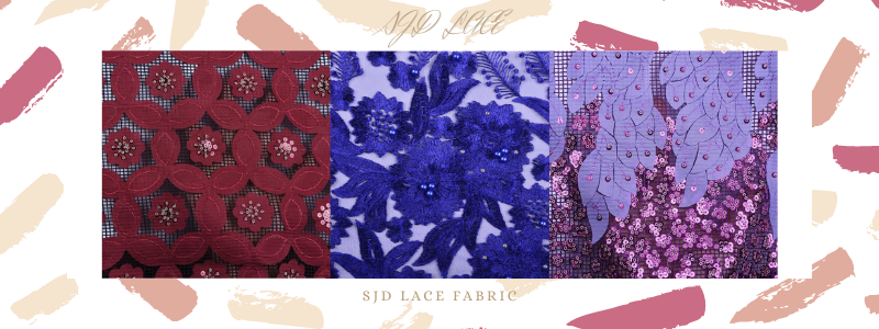 SHOP SJD LACE FABRIC
