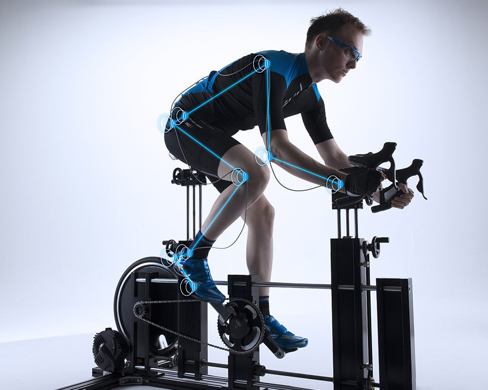 5 types of sports injuries caused by unsuitable bicycle size 3