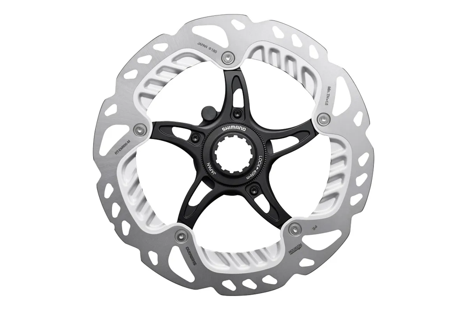 The role of the pattern on the disc brake rotors 1