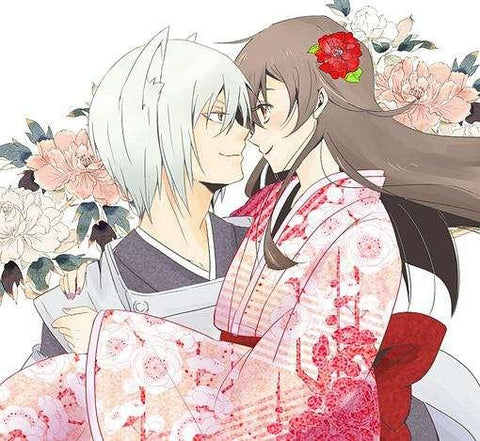 7.Tomoe-handsome fox spirit boy