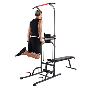 Pull-up home exercise fitness equipment