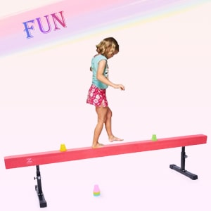Balance Beam  for Kids