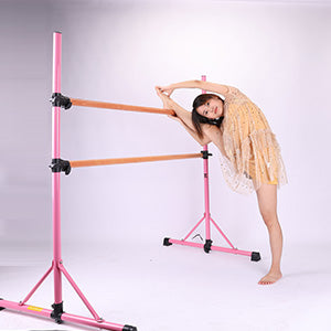 Free Standing Ballet Barre
