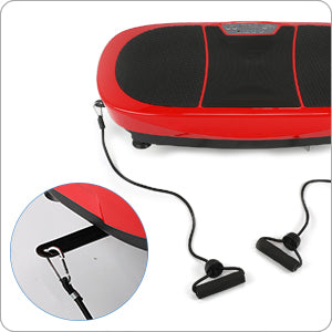 Whole Body Vibration Plate