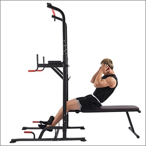 cardio strength muscle training equipment