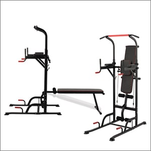 exercise & fitness home gyms