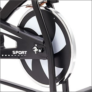 home gym exercise equipment indoor bike