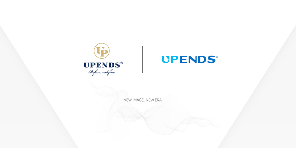 UPENDS Logo Upgraded