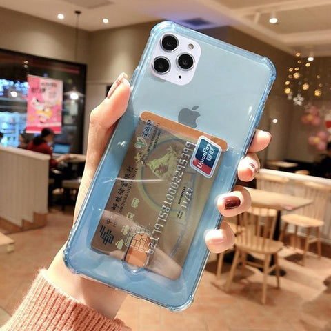 Cute iPhone 11 case for girls